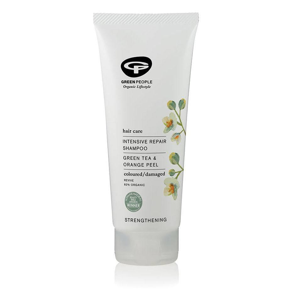 Green People Intensive Repair Shampoo (200 ml)