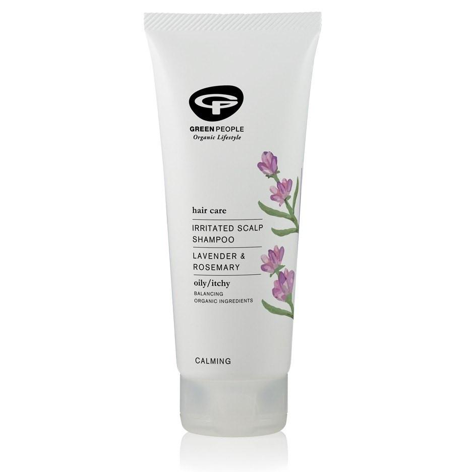Green People Irritated Scalp Shampoo (200 ml)