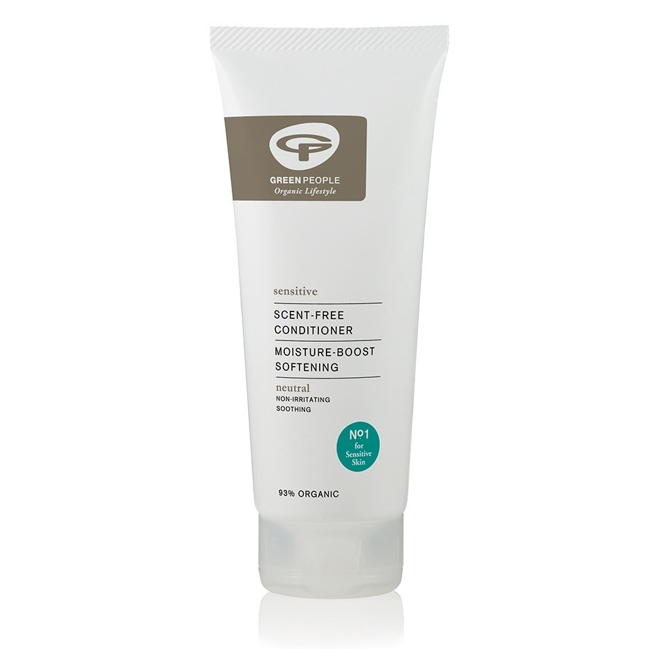 Green People Neutral Conditioner (200 ml)