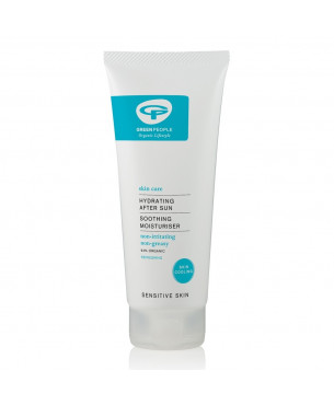 Green People Hydrating After Sun Lotion (200 ml)