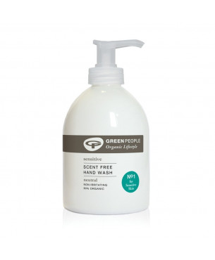 Green People Neutral Handwash (300 ml)