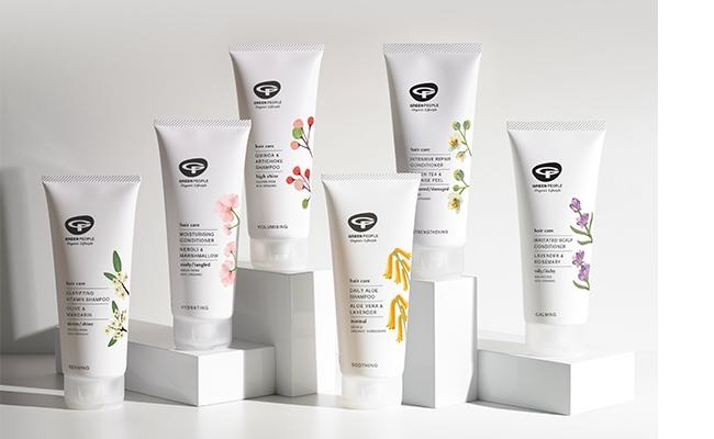 Vores guide til økologisk shampoo