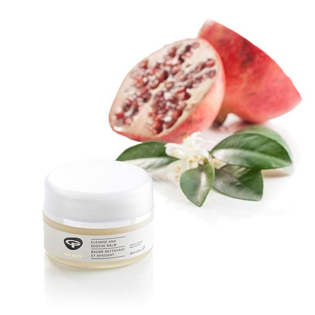 Økologisk hudpleie for moden hud