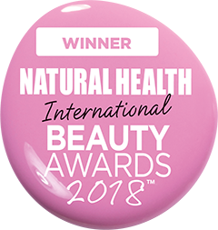 Natural Beauty Award 2018